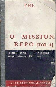 O Mission Repo Cover (web)