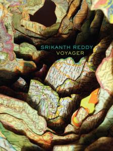 Srikanth Reddy - Voyager