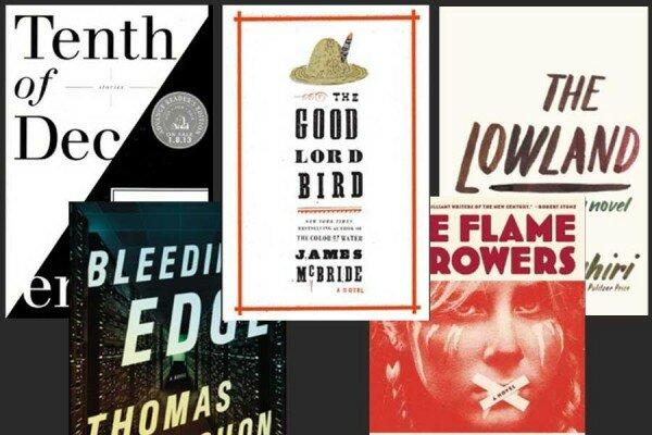 2013 National Book Awards