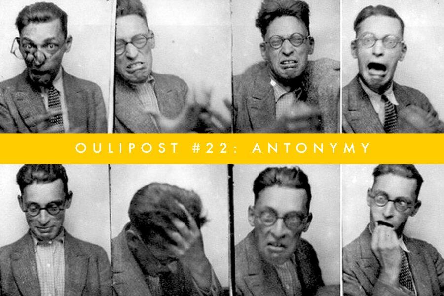 Oulipost 22