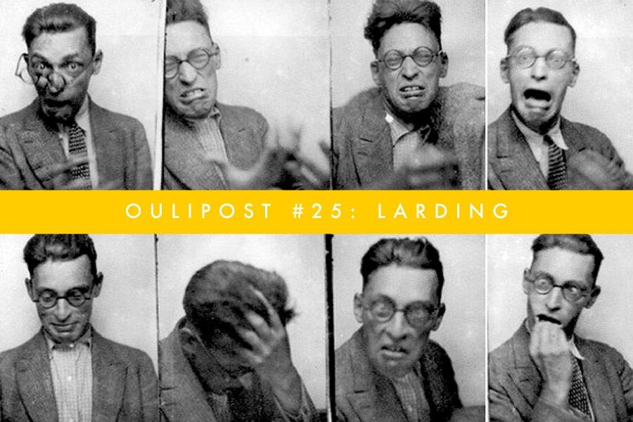 Oulipost 25
