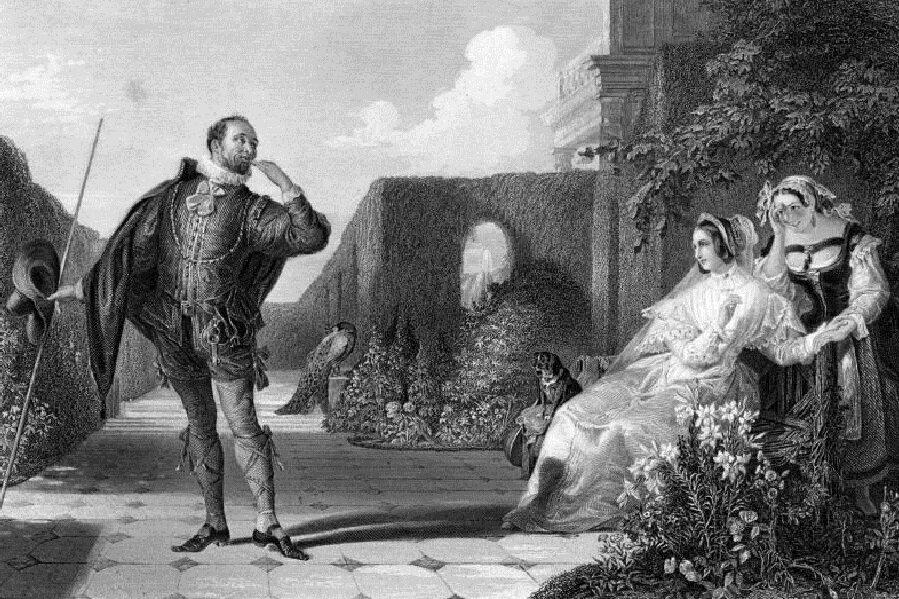 ShakespeareFeature
