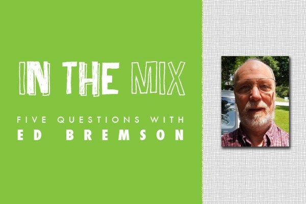 Ed Bremson