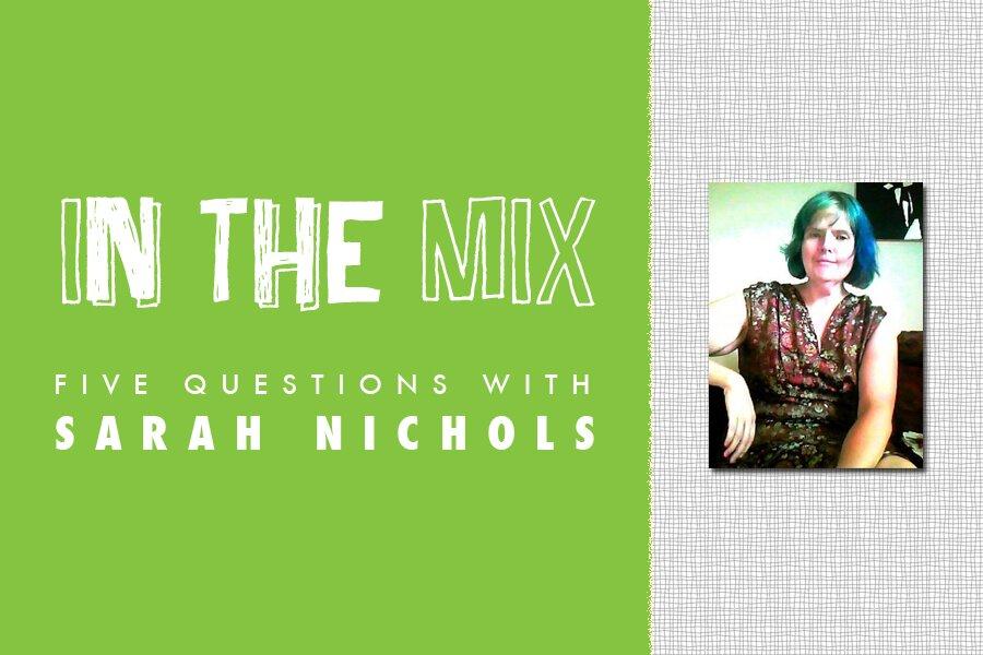 Sarah Nichols